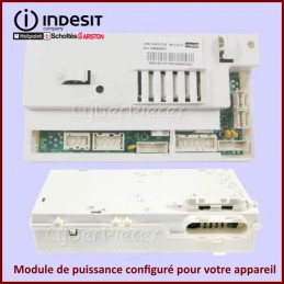 Carte électronique ARC2.75 COLL FULL WM BPPTCLOWP ED Indesit C00307218 GA-019033