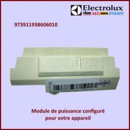 Carte électronique configuré Electrolux 973911938606010 CYB-019149