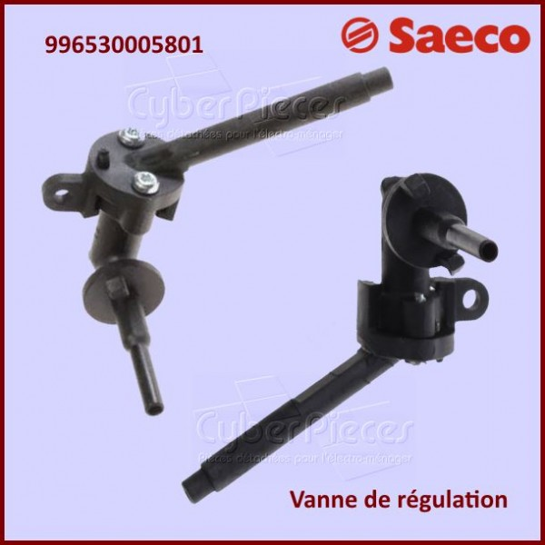 Vanne de régulation Saeco 996530005801