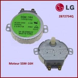 Moteur de plateau LG C2B72754Q