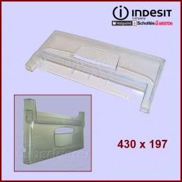 Façade de tiroir Indesit C00283745 CYB-350600