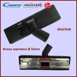 Brosse aspirateur Hoover 09167636 - Ø32mm CYB-029704