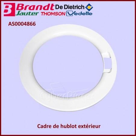 Cadre avant de hublot Brandt AS0004866