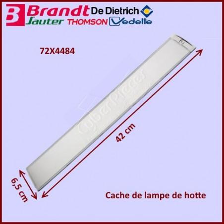 Hublot  de lampe Brandt 72X4484