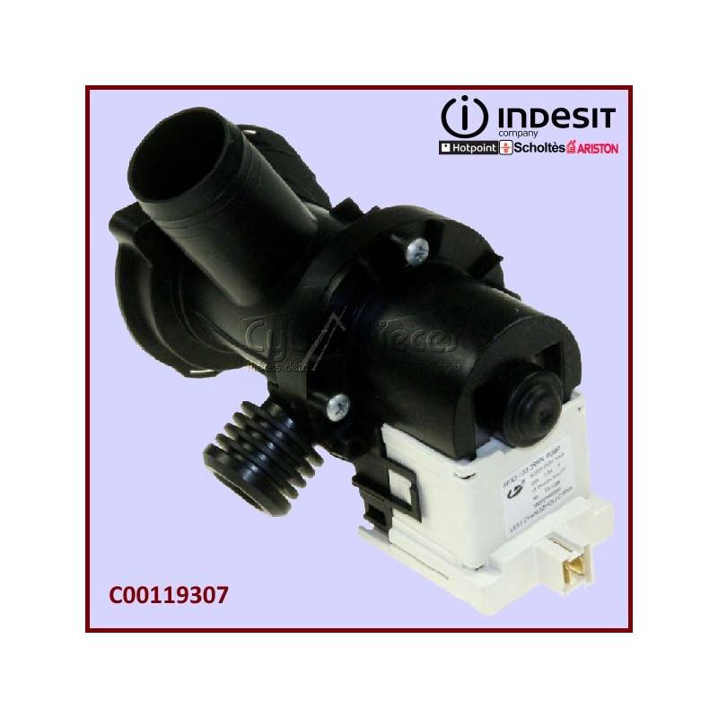 Pompe de vidange complète C00119307