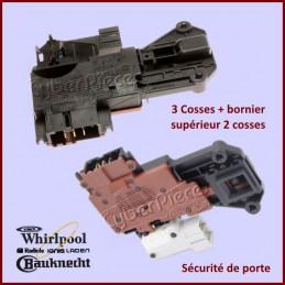 Sécurité de porte Whirlpool 481228058019 CYB-122658