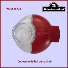 Couvercle rouge Kitchenaid...
