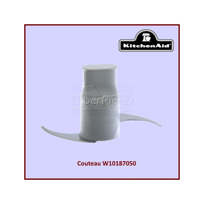 Couteau Kitchenaid W10187050
