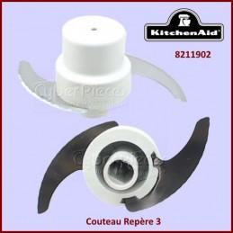 Couteau Kitchenaid 8211902