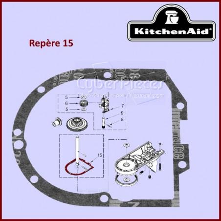 Joint du robot multifonctions Kitchenaid 4162324