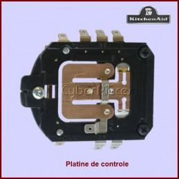 Platine de contrôle Kitchenaid 4162402 W10119326 CYB-114349