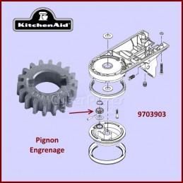 Pignon - Engrenage Kitchenaid 9703903 4161401 CYB-006330