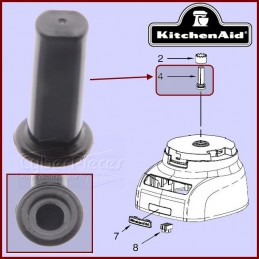 Axe central Kitchenaid W10451326 CYB-356275