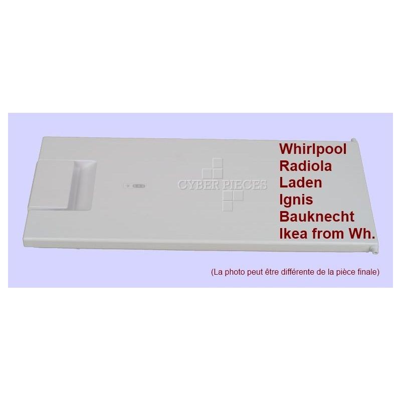 Porte Portillon Freezer 481244069219 **EPUISE**
