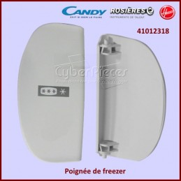 Poignée de portillon Freezer Candy 41012318 CYB-072977