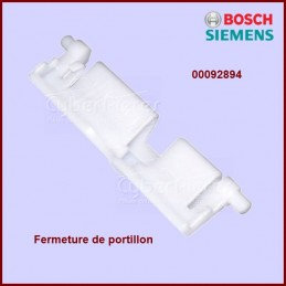 Fermeture Declic de portillon freezer - 00092894 CYB-052276