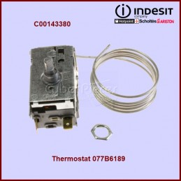 Thermostat Indesit C00143380 CYB-144940