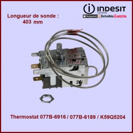 Thermostat  Ariston Indesit...