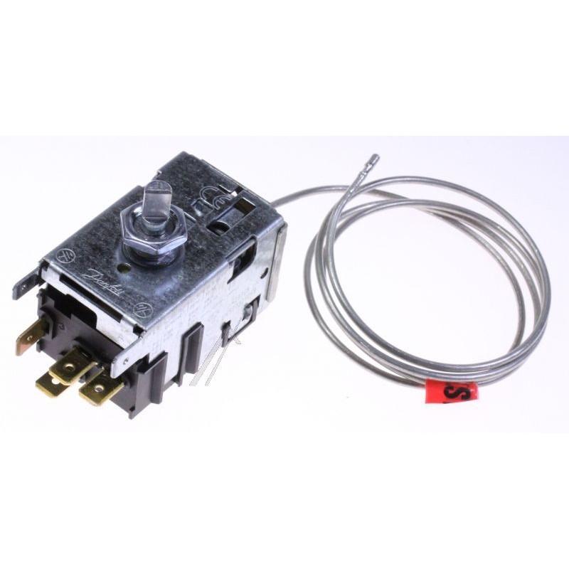 Thermostat  K59L1978 Indesit C00059215