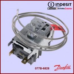 Thermostat 077B6828 C00143900 CYB-321068