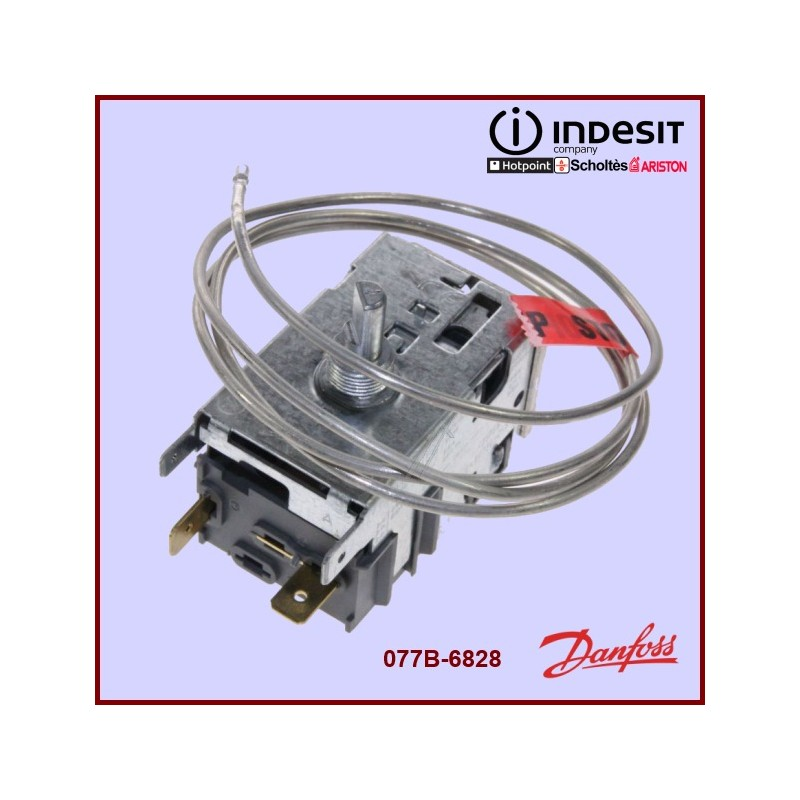 Thermostat 077B6828 C00143900
