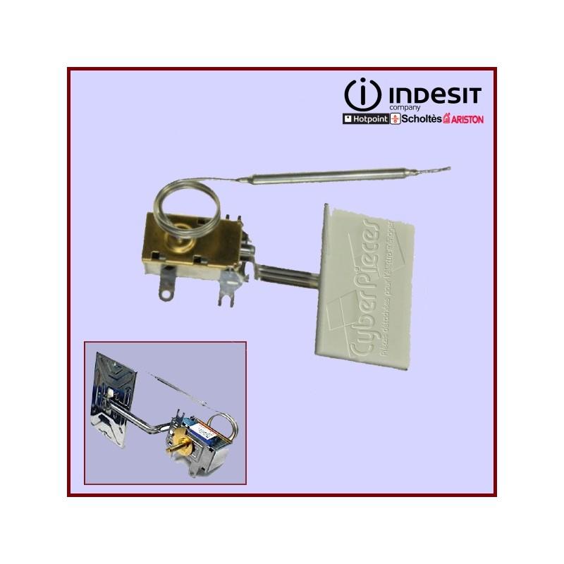 Thermostat damper FSTB WMF14J709 C00095873