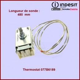 Thermostat 077-B6189 /...