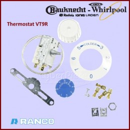 Thermostat A130460R - VT9R...