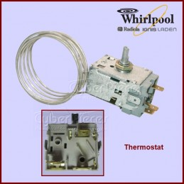 Thermostat A130057...