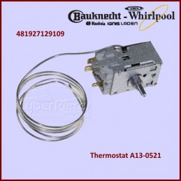 Thermostat A13-0521 Whirlpool 481927129109 CYB-085267