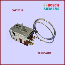Thermostat Bosch 00170219