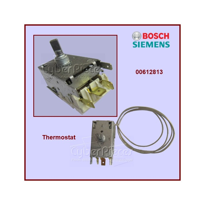Thermostat Bosch 00612813