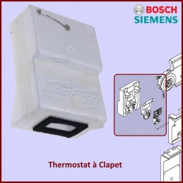 Thermostat , Clapet de Régulation 00707198 CYB-297936
