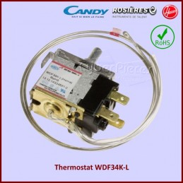 Thermostat WDF34K-L Candy...