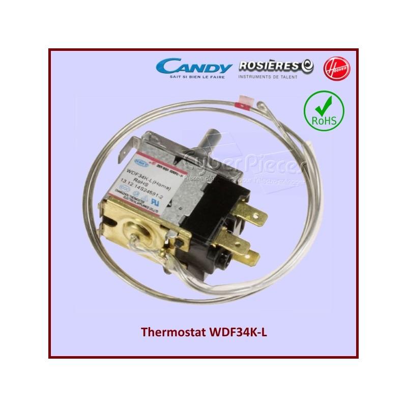 Thermostat Candy 49010957 WDF34K-L
