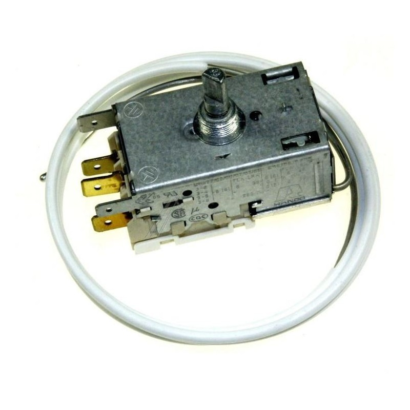 Thermostat REFRIGERATEUR A130580***EPUISE***