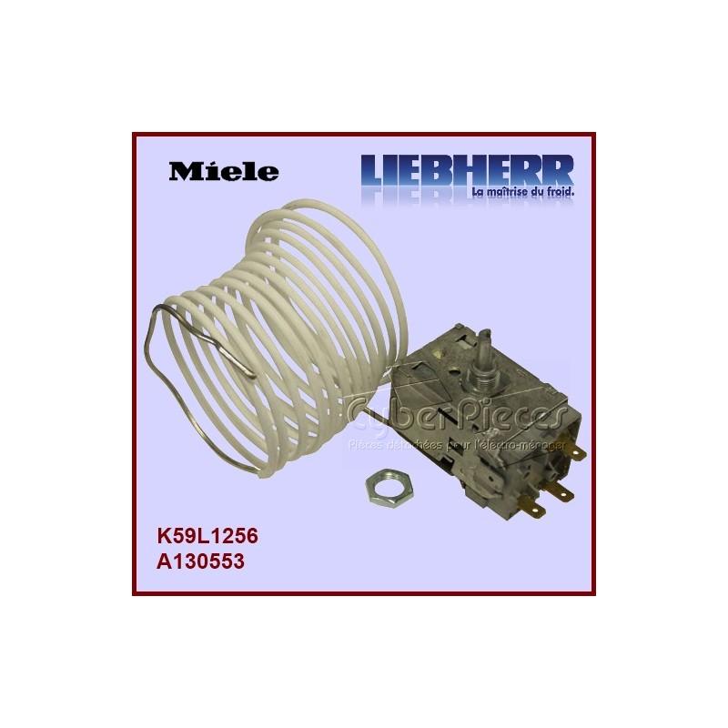 Thermostat  A130553  K59L1256 Miele 4989453