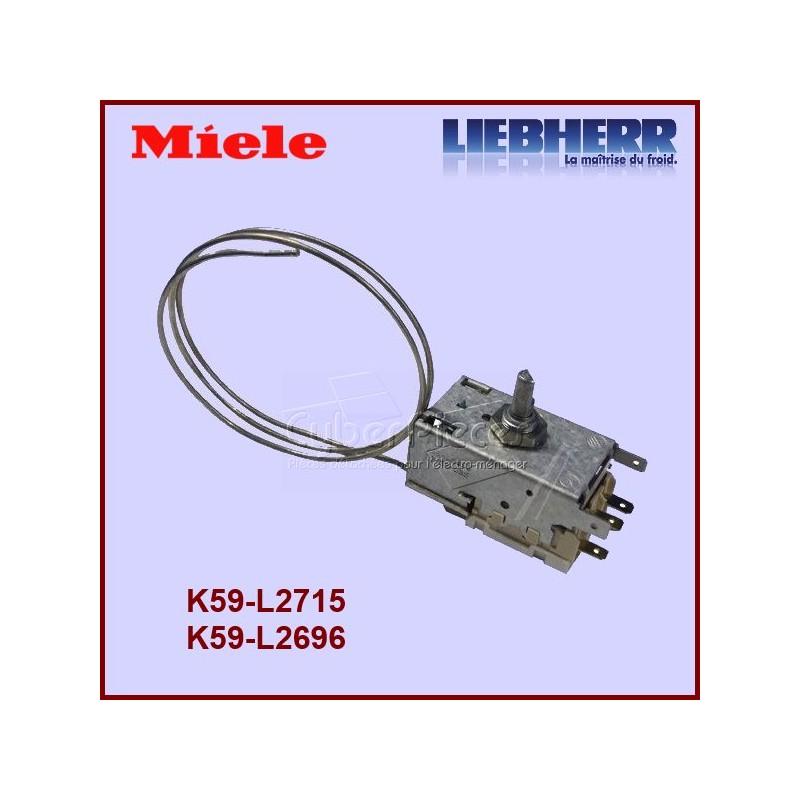 Thermostat K59L2715 615178100