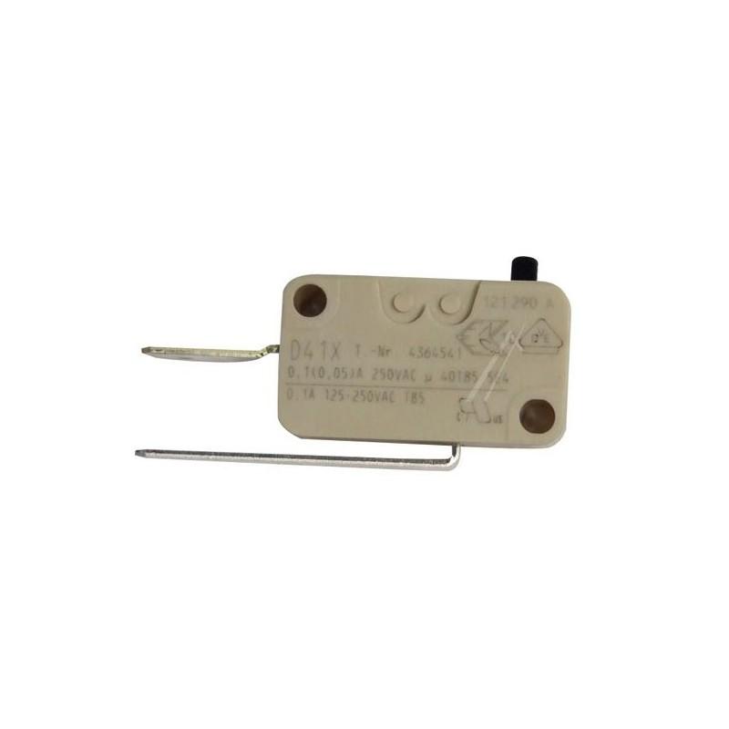 Interrupteur D418-YGAC 1OE  4364541
