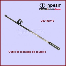 Outil pour montage de courroie DRYER GDA C00142716 CYB-338165