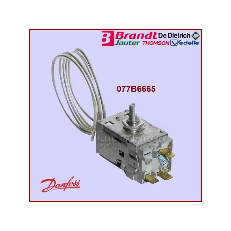 Thermostat 43X0879  077B6665