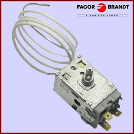 Thermostat Brandt 45x5631***épuisé