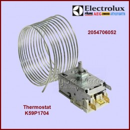 Thermostat Electrolux 2054706052 CYB-062381