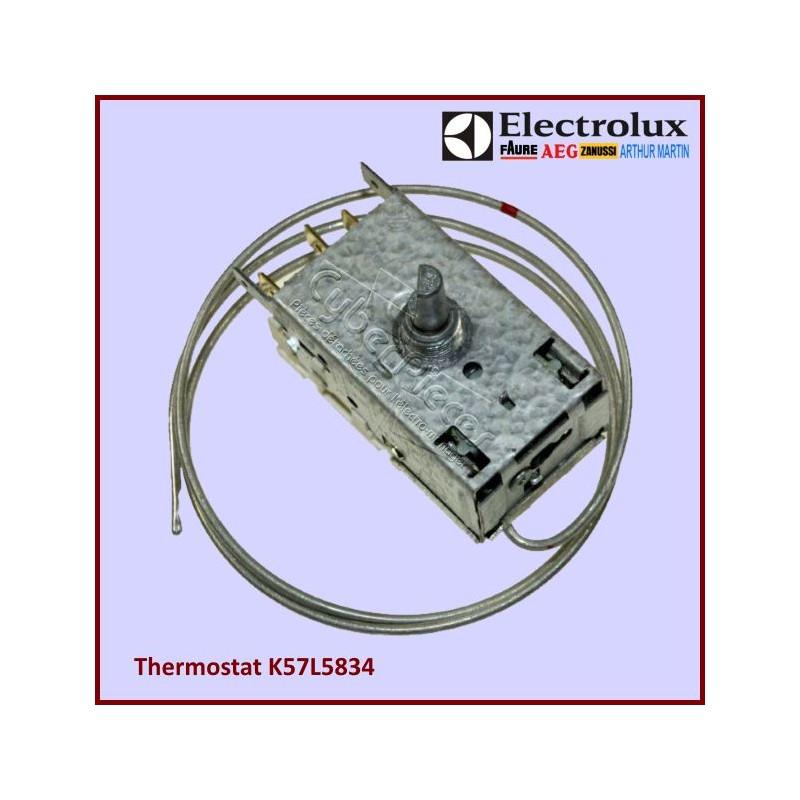 Thermostat K57L5834 Electrolux 2262167097
