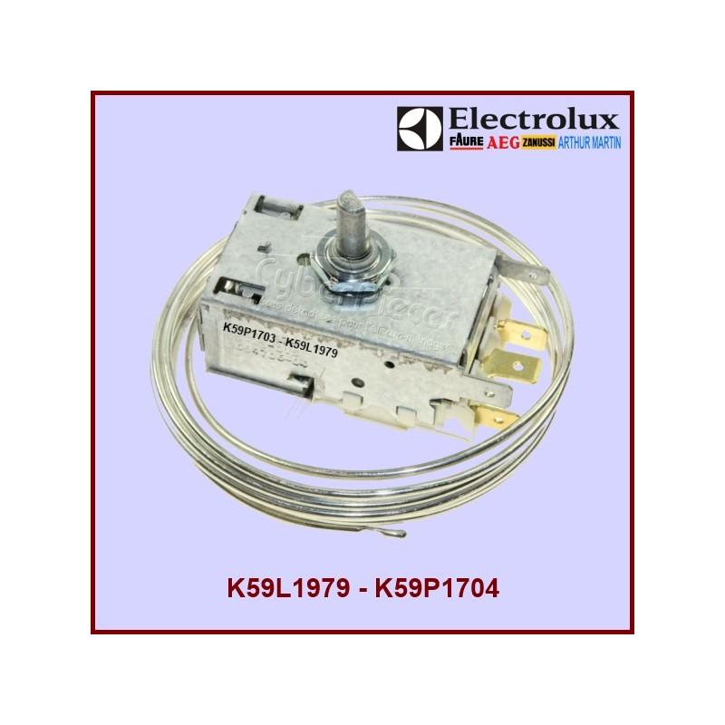 Thermostat Electrolux 2054706045 *** Pièce épuisée ***