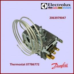 Thermostat 077B6772...