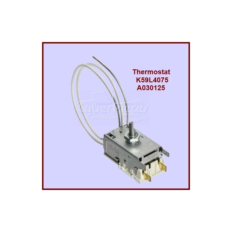 Thermostat K59L4075 - C00038652