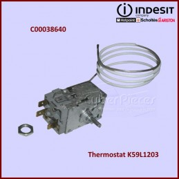 Thermostat K59L1203 Indesit...