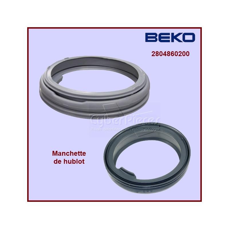 Manchette de hublot Beko 2804860200