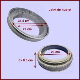 Joint de hublot 2807710200 (version Petite) CYB-067164